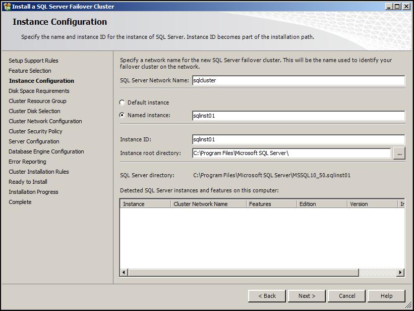 ark server manager how to set up server cluster